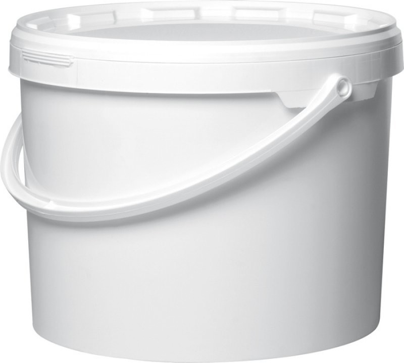 10 litre food grade bucket 2 99 inc vat white honey storage bucket