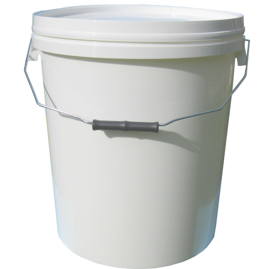 Image Result For Gallon Plastic Bucket