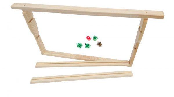 Cell Bar Frames w JZ's BZ's Cups x 24