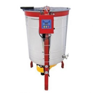 Electric 8 Frame Extractor