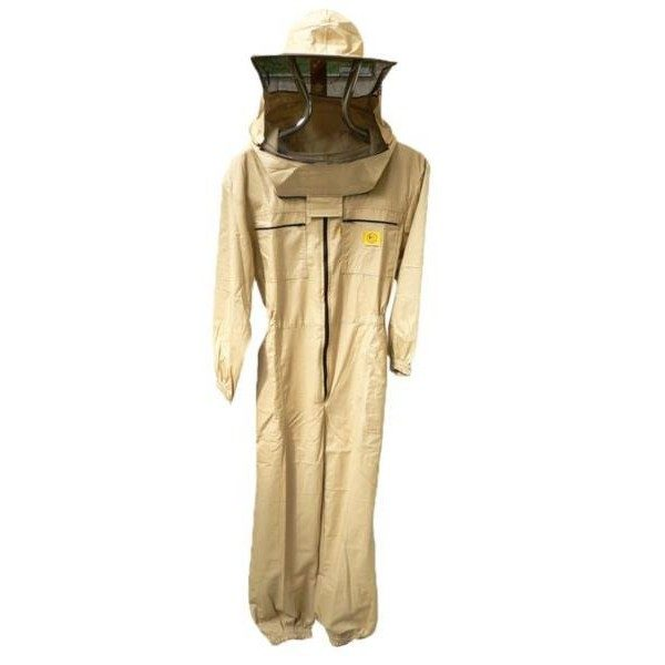 Beekeeping Suit (Hat) Size L