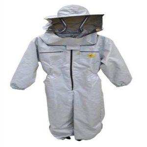 Children's Beekeeping Suit Size 116 cm
