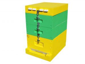 Polystyrene Bee Hive