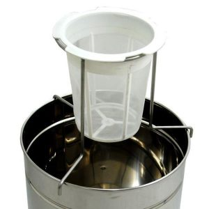 Holder and Strainer