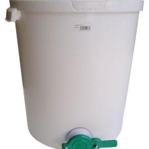 42kg Honey Settling Tank with Honey Valve