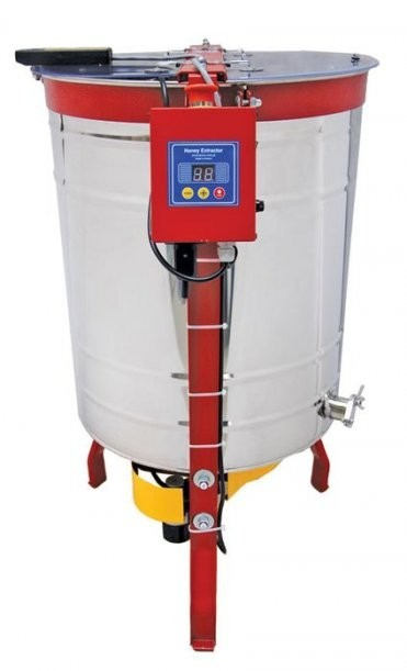 8 Frame Electric Tangential Honey Extractor