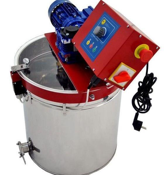 Honey Creaming Machine 50L