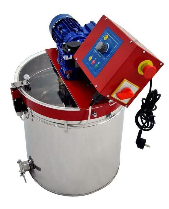 Honey Creaming Machine 100L
