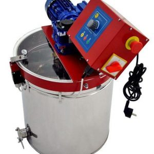 Honey Creaming Machine 200L