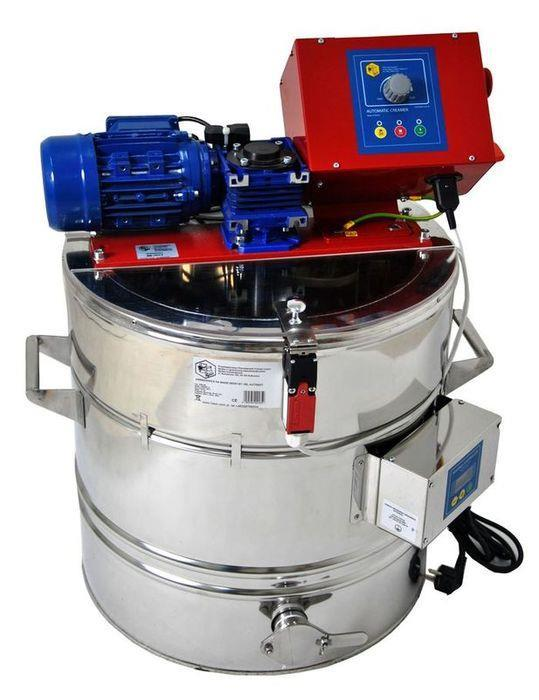 Honey Creaming and Liquefier Machine 50L