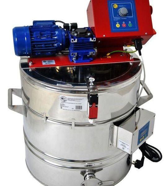 Honey Creaming and Liquefier Machine 70L