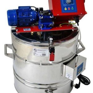 Honey Creaming and Liquefier Machine 100L