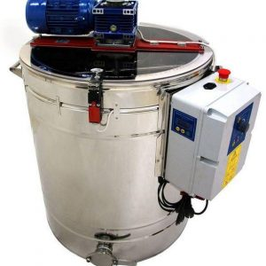 Honey Creaming and Liquefier Machine 150L