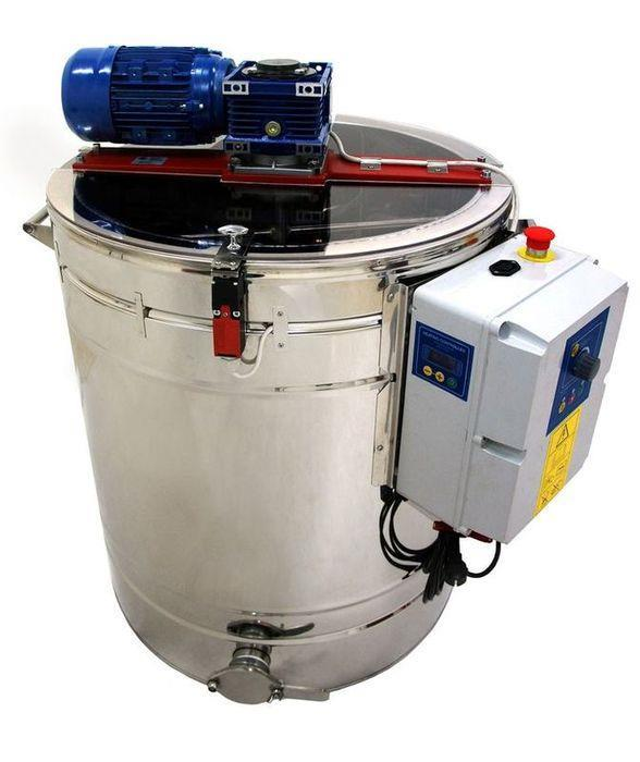 Honey Creaming and Liquefier Machine 200L