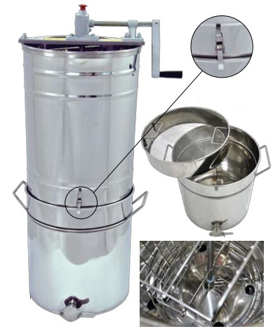 Manual 4 Frame Extractor 3in1