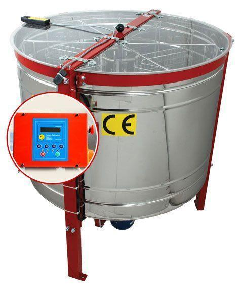 6/12 Frame Self-turning Extractor Fi1000mm