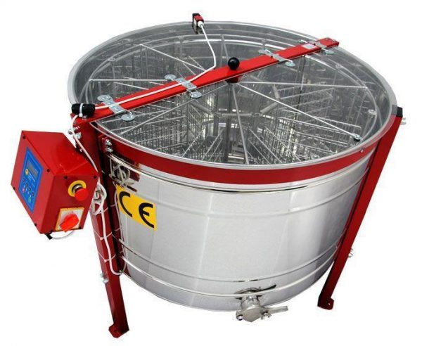 8/16Frame Self-turning Extractor Fi1200mm