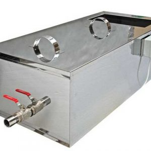 Honey Sump 1500mm, heated