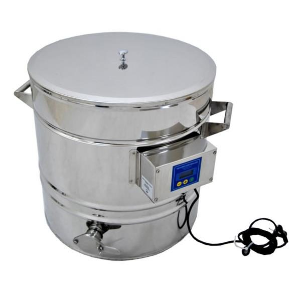 Honey Liquefier 100L