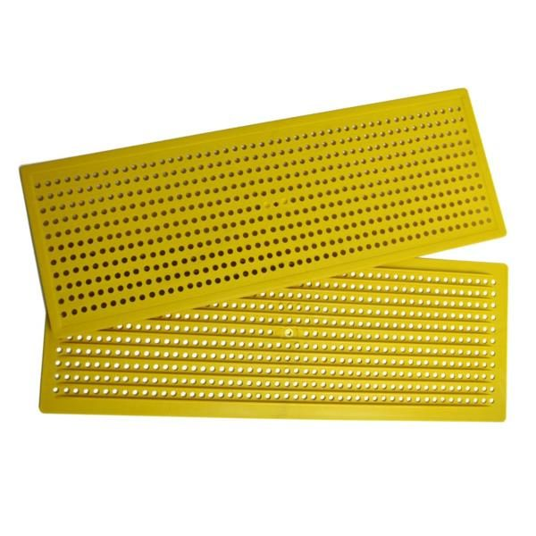 Pollen Collecting Grille