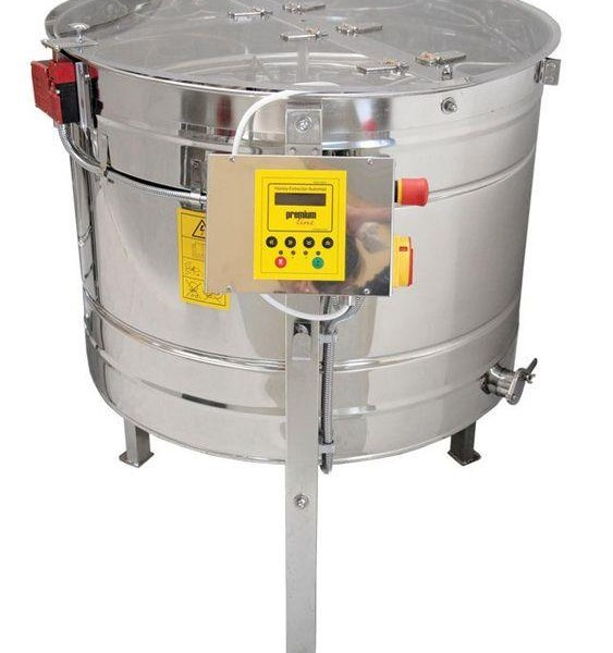 Electric 30 Frame Radial Extractor – Premium Line