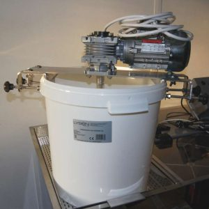 Honey Creamer 33L