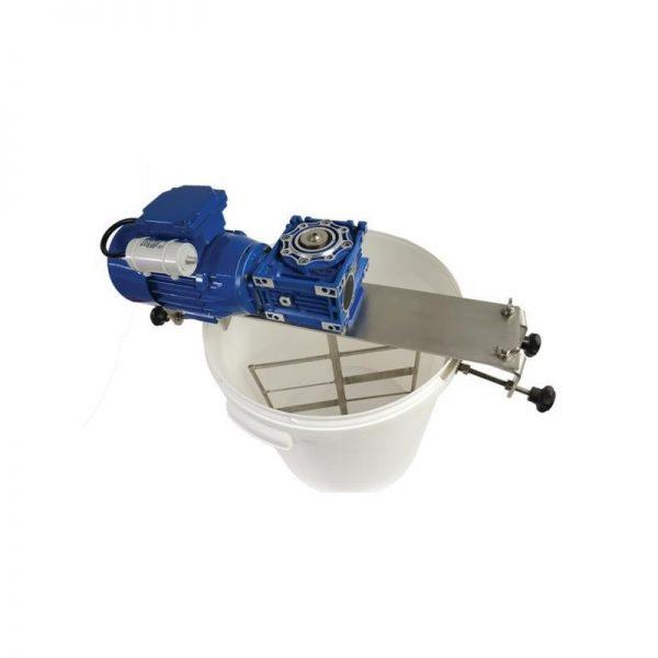 urzadzenie-do-kremowania-miodu-230v-na-wiadro-polipropylenowe-18l
