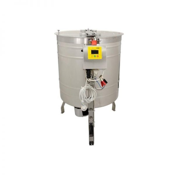 Electric 20 Frame Radial Extractor – Premium Line