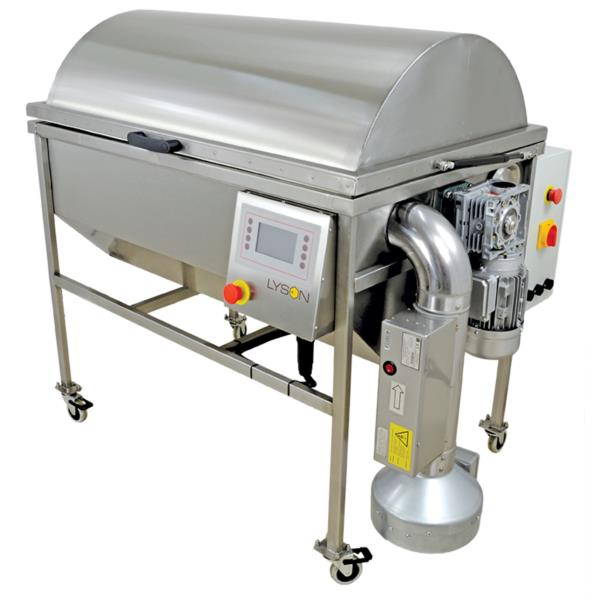 Honey Dryer 300kg