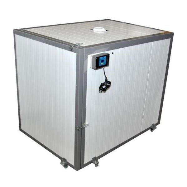 Drum Heating Cabinet for Pallet 120×120 cm - Welcome to Abelo's ...