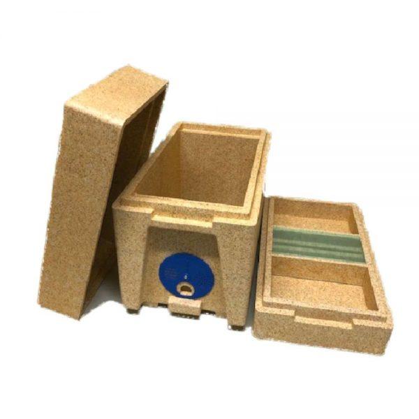 Abelo nuc box National-1000