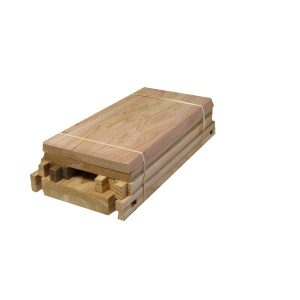 cedar brood box