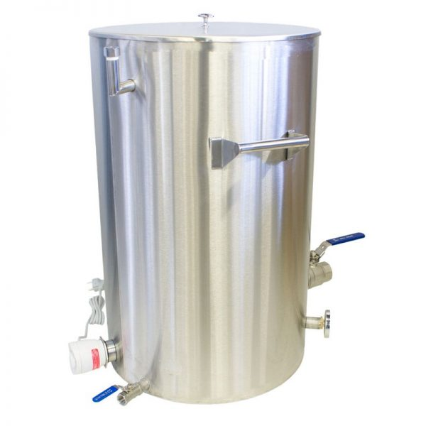 heated-honey-settler-100kg-with-stainless-valve-54-with-handles