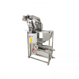 automatic-feed-uncapping-machine-230-v-with-liquid-heated-knives-and-capping-extruder-100-kgh-premium