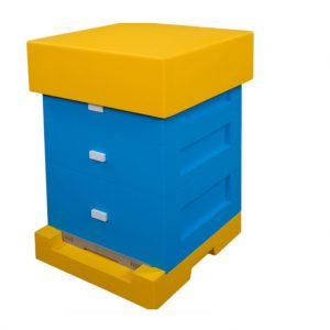 National Hive Poly & Cedar