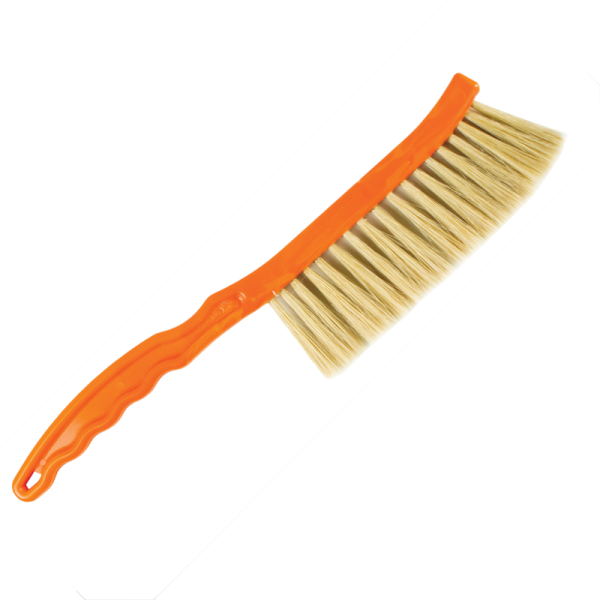 Bee Brush Natural Soft Bristle – BeeTools