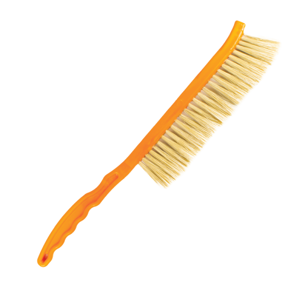 Bee Brush Natural Soft Bristle Large – BeeTools