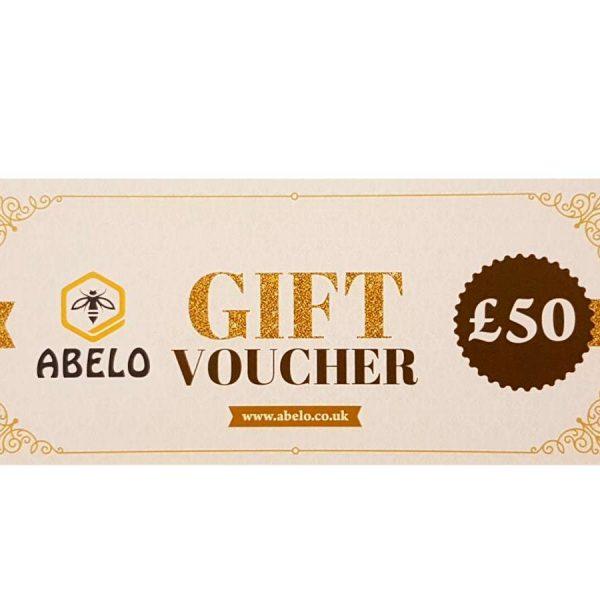 Gift Voucher Abelo