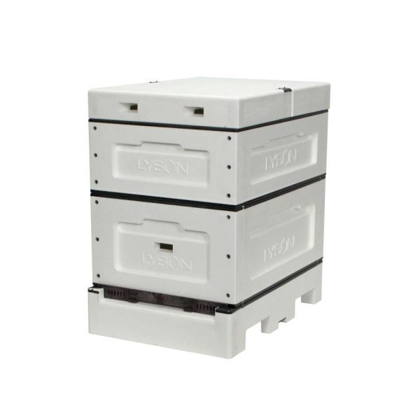 Langstroth Hive – New Design-1400