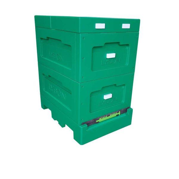 Langstrorh Green-1200
