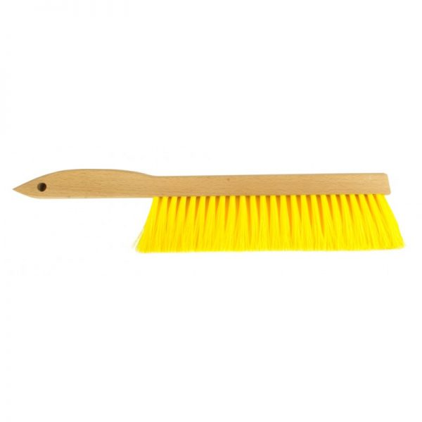 Bee Brush, Synthetic Bristles