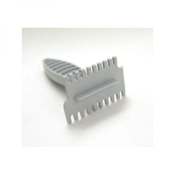 Plastic Scraper for Plastic Excluder