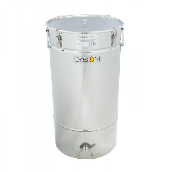 Honey Settling Tank 70L – Premium Line