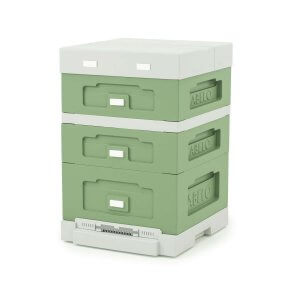 12 Frame National Poly Hive